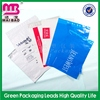 beautiful and charming ziplock document envelope waybill pouch