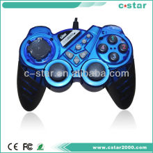 USB game controller gamepad joystick usb multimedia controller