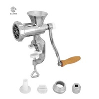 manual sausage filling machine meat filler for home kitchen sausage stuffer