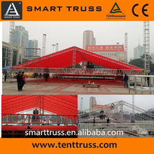 Most Salable Outdoor Concert Exhibition Truss Stands