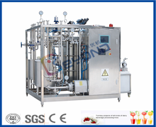 plate pasteurizer(UHT) milk plate pasteurizer plate pasteurizing machine
