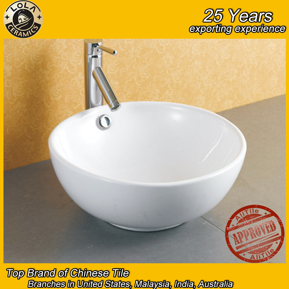 chaozhou sanitary ware factory bathroom wash basin price in