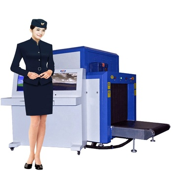 Professional Manufacturer Airport Xray Security Scanner 10080