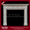 Indoor Wood Burning Decorative Fancy Fireplace