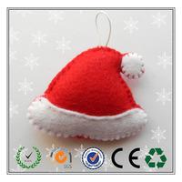 China wholesale christmas tree felt ornaments for sale
