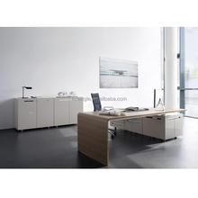 High end Simple but Luxury design type Executive office desk for CEO or director room only