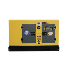 Sound Proof Type 30kVA Electricity DCEC Power Generation