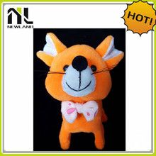 2014 New Design Hot Sales cheap plush toy cat