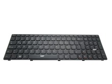 New Replacement Laptop Keyboard For Lenovo Z560 Z565 G570 G575 G770 Series RU CF SP LA US DE AR JP Layout