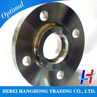Cs sorf male and female flange manufacturer
