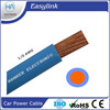 PVV copper conductor UL confirmed CMP power cable