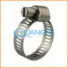 Wholesale all types of clamps,hot dipped galvanized malleable iron pipe clamps