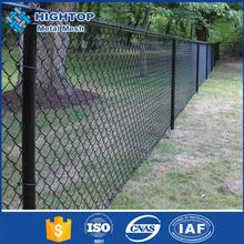 Wholesale products chain link fence panels garden metal removable fence panel