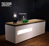 2015 makeup vanity table wholesale salon checkout counter furniture cashier counter