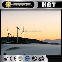 5Kw Wind Turbine Portable Wind Generator
