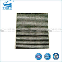 ZF ISO Manufacturer Carbon Cabin Filter