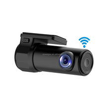 360 Degree Rotatable WIfi Full HD Night Vision Dashcam Car Camcorder Hidden Camera No Screen