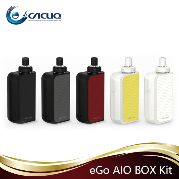Wholesale 100% Genuine Joyetech eGo AIO Box Kit