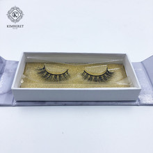 Mink strip eyelashes mink eyelashes 3d real mink lashes