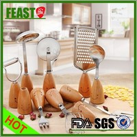 Small kitchen tool modern kitchen utensils korean stainless steel kitchen utensils