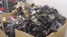 good quality bulk used shoes in spain