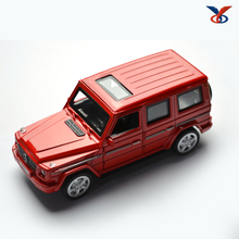 pull back function diecast toy off-road vehicles 1:36 scale model car