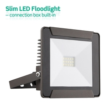10W 20W 30W 50W narrow beam asymmetric explosion proof ip65 outdoor mini led smd ip68 floodlight
