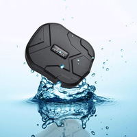 New arrival magnet!!! TK-STAR waterproof gps tracker/gps tracking system for vehicle/bikes hidden