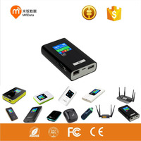 mini 4G wifi router sim card 4G modem wireless router 4G dongle travel wifi power bank