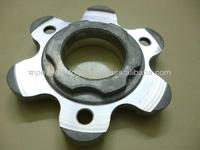 TVS SPARE PARTS CLUTCH RELEASE PLATE