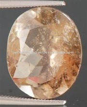 Lab Certified BrowTourmaline Birthstone For october Month In jaipur