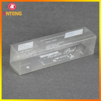 mouse pad packaging corrugated plastic box for packaging