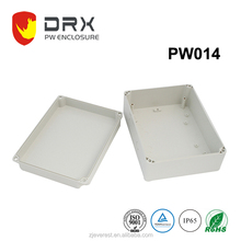 IP65 Ordinary Waterproof Plastic Box Enclosure Electronic