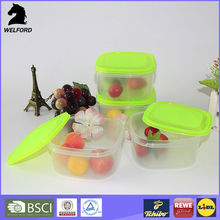hot selling top-quality houseware food container