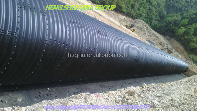 The large diameter road culvert pipe for sale buy