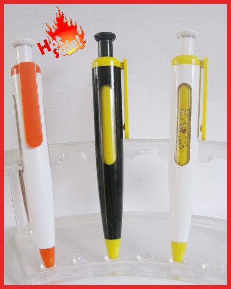5.9 Inch Plastic German Branding Window Pen