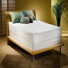 Repose new material gel flexible comfort memory foam mattress