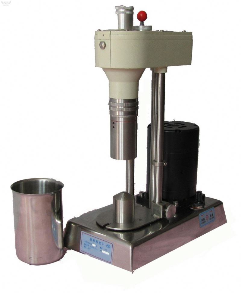 low shear rate, drilling fluid properties SIX SPEED VISCOMETER