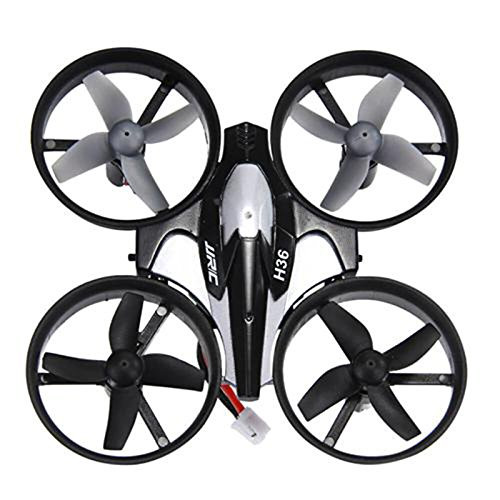 Latest style!!! H36 Built mini , capable of really cool stunts like 360-degree flips and roll Helicopter Radio Control Toys