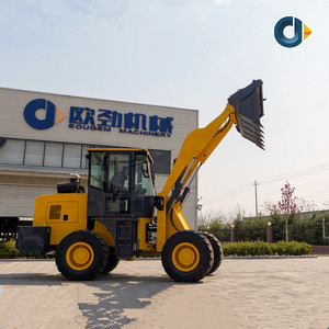 mini front end loader price zl20 wheel loader