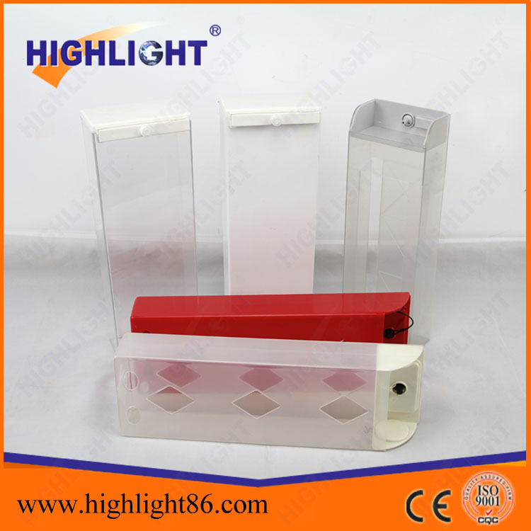 Highlight S006 high quality anti theft keeper magnetic EAS security safe box for supermaket security