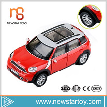 new product 2016 unique diecast cars 1:24 for low price