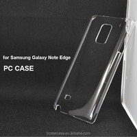 China factory wholesale cell phone case for samsung galaxy note edge case