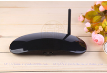 video conference solution with best dual core android tv box