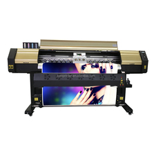 ICAN-1880M sale used large format uv printer price inkjet digital for leather high output speed
