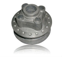 Mold of 125cc honda motorcycle rear hub