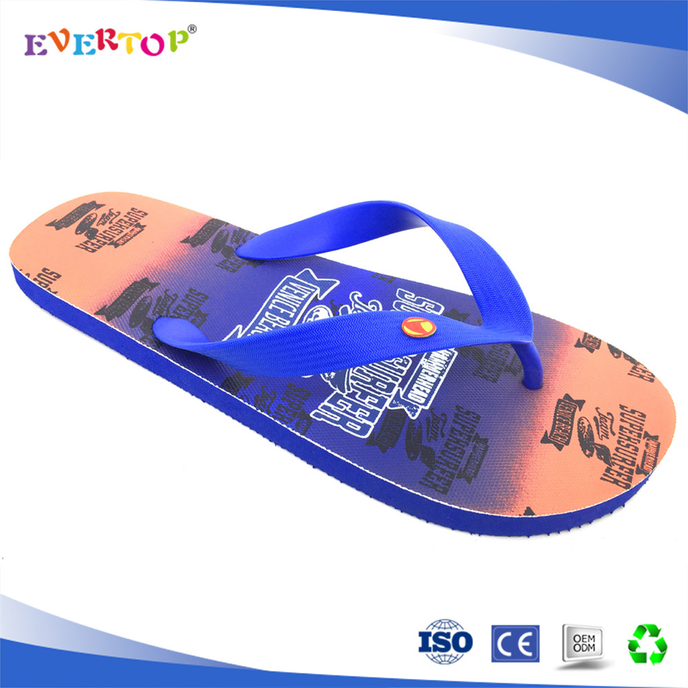 2017 cheap wholesale goog quality crafts mens flip flops slippers decor scarpe beach sandals Flip-flops shoes