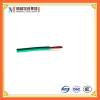 copper conductor flexible wire 35mm cambodia electric wire and cable