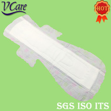 Super Absorbent Ultra Thin Women Pad Sanitary Napkin