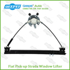 2 Door pick-up trucks Front Door Window Regulator For Fiat Strada